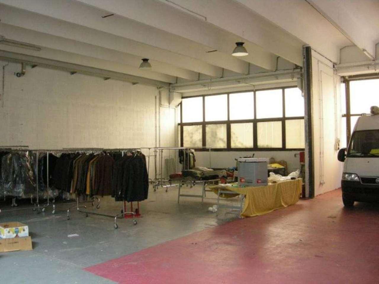 Capannone in vendita a Bussero, 9999 locali, prezzo € 290.000 | Cambio Casa.it