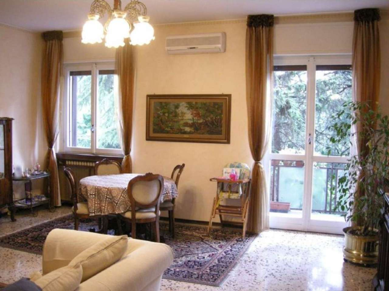 Appartamento in affitto a Cernusco sul Naviglio, 4 locali, prezzo € 950 | Cambio Casa.it