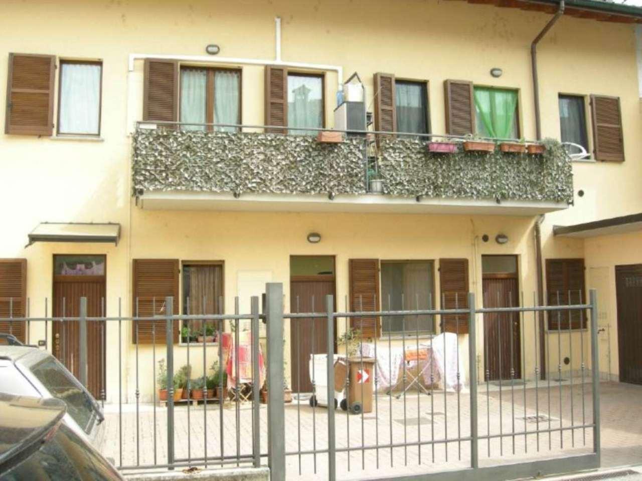 Bilocale Gessate Via Monte San Michele 2