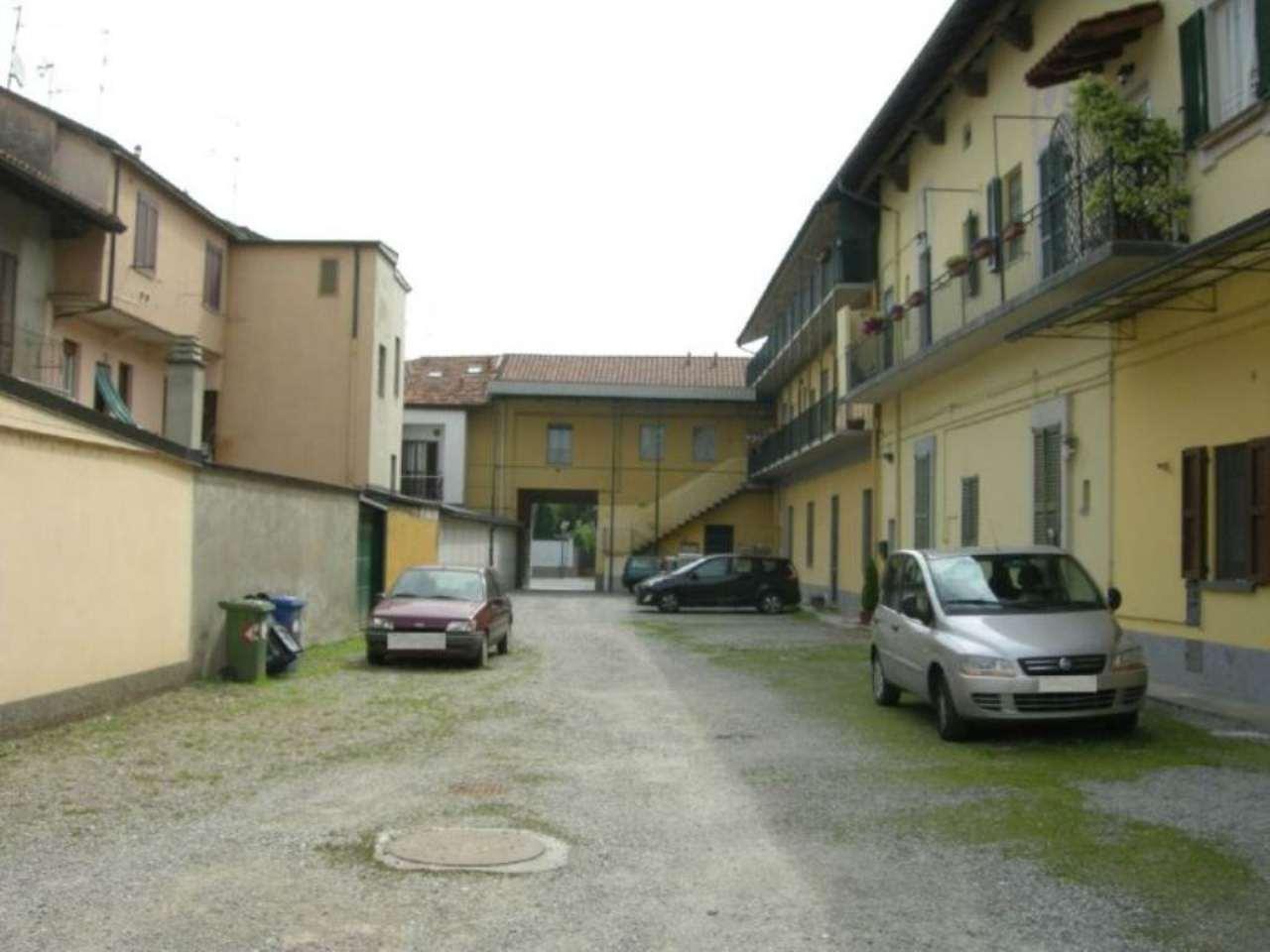Bilocale Gessate Via Monte San Michele 6