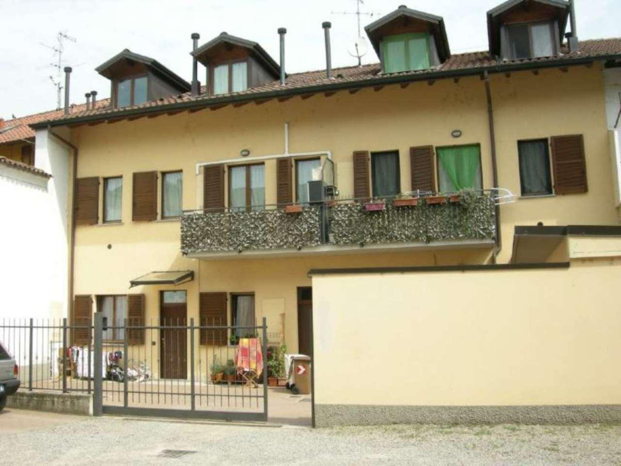 Appartamento in vendita a Gessate, 3 locali, prezzo € 125.000 | Cambio Casa.it