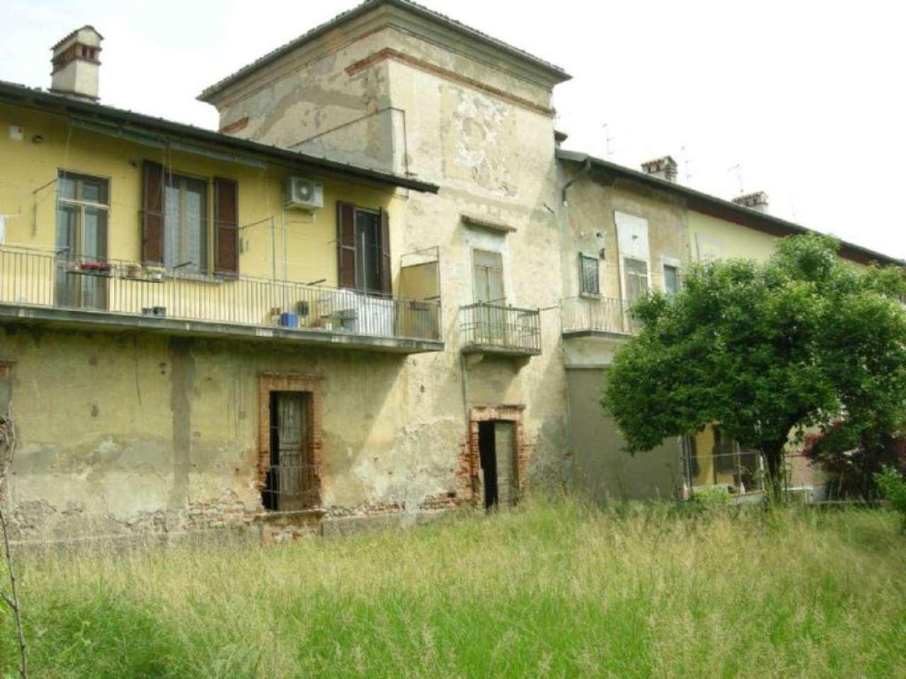 Rustico / Casale in vendita a Gessate, 9999 locali, prezzo € 165.000 | Cambio Casa.it