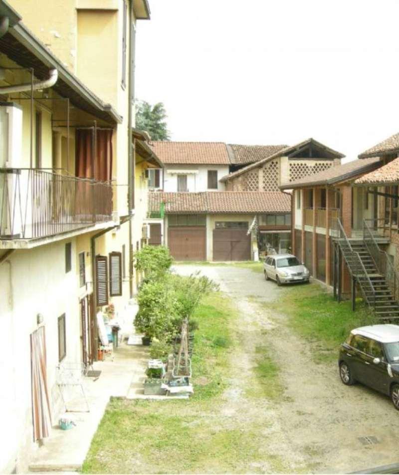 Appartamento in vendita a Gessate, 9999 locali, prezzo € 75.000 | Cambio Casa.it