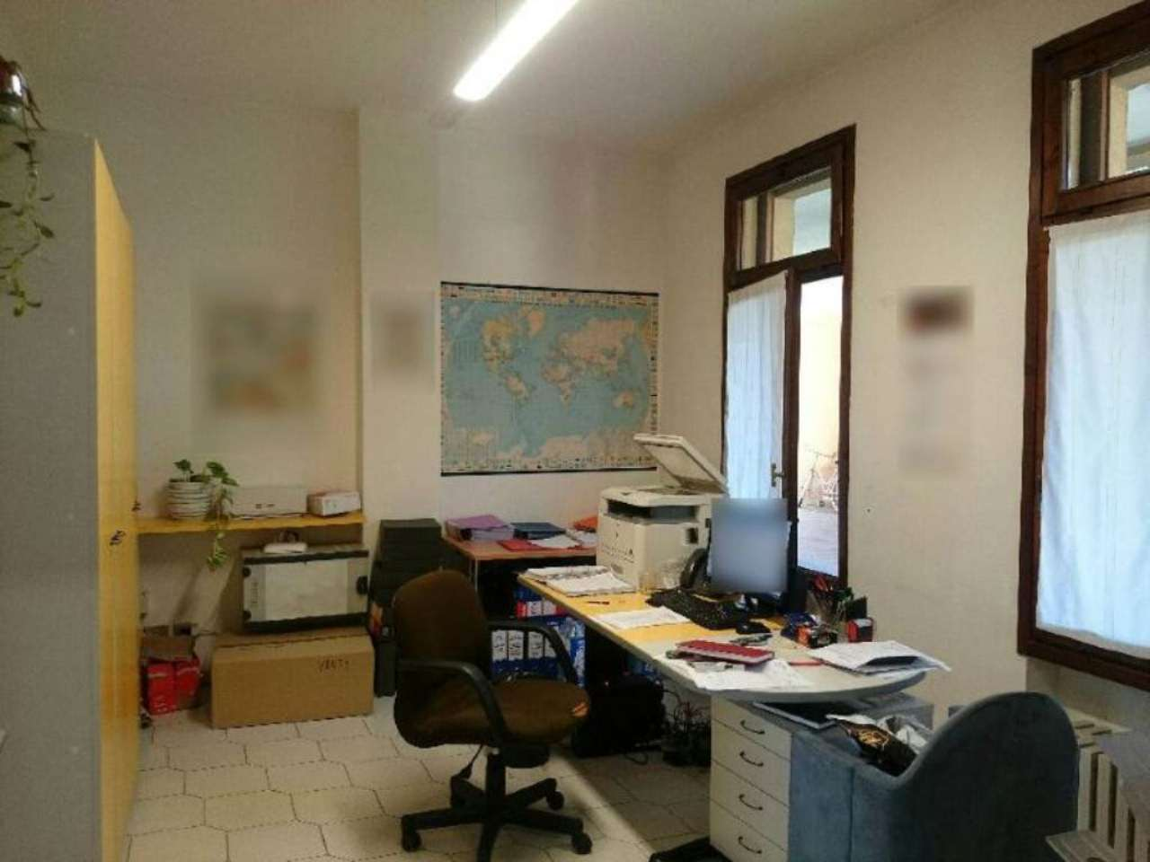 ufficio Affitto Carugate
