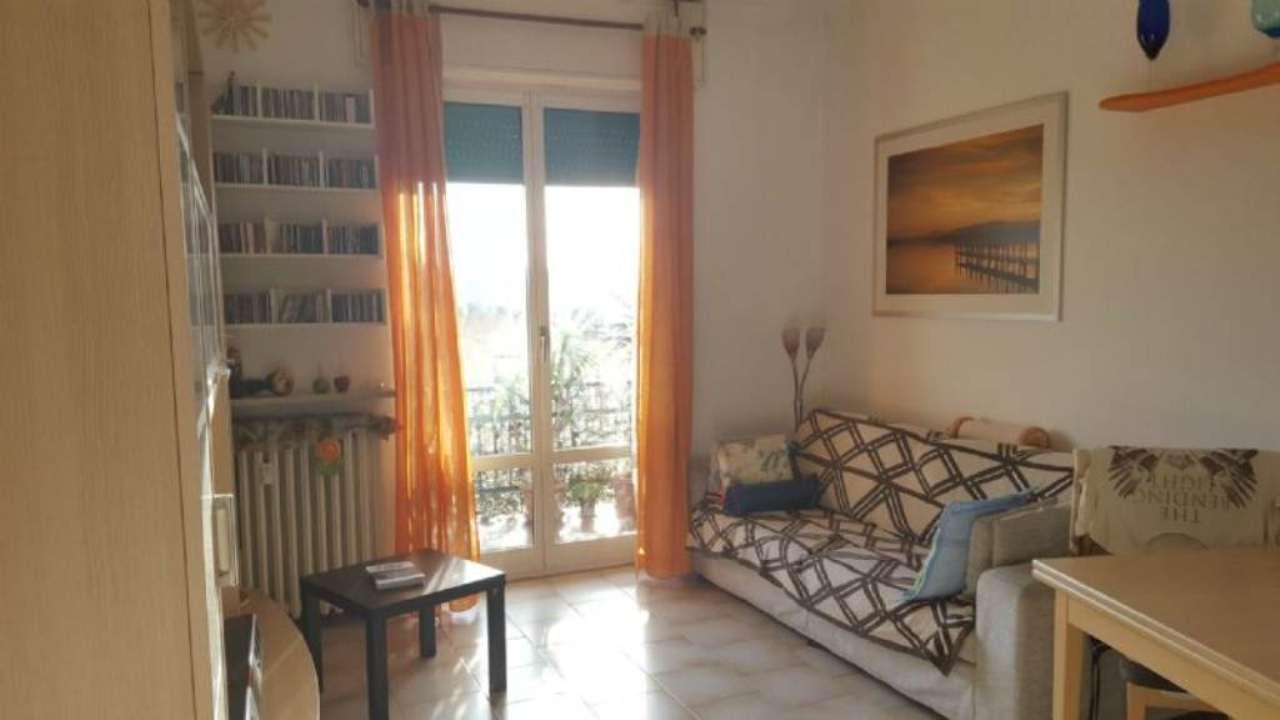 Appartamento in vendita a Carugate, 2 locali, prezzo € 115.000 | Cambio Casa.it