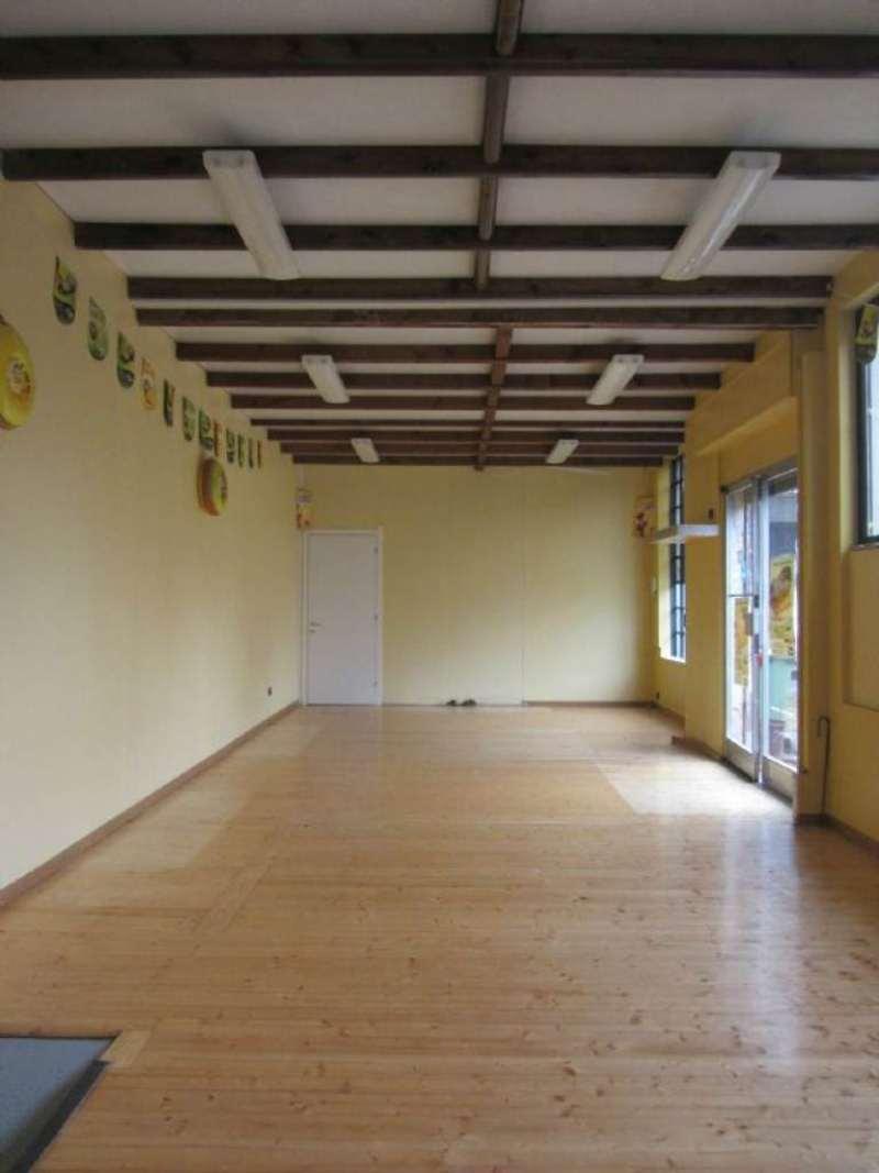 Negozio / Locale in affitto a Pozzuolo Martesana, 9999 locali, prezzo € 600 | Cambio Casa.it