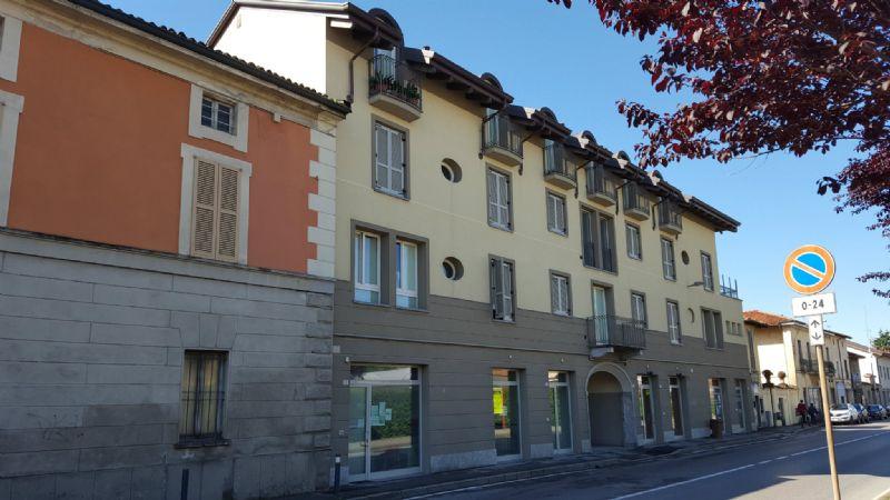 Appartamento in vendita a Bellinzago Lombardo, 2 locali, prezzo € 145.000   Cambio Casa.it