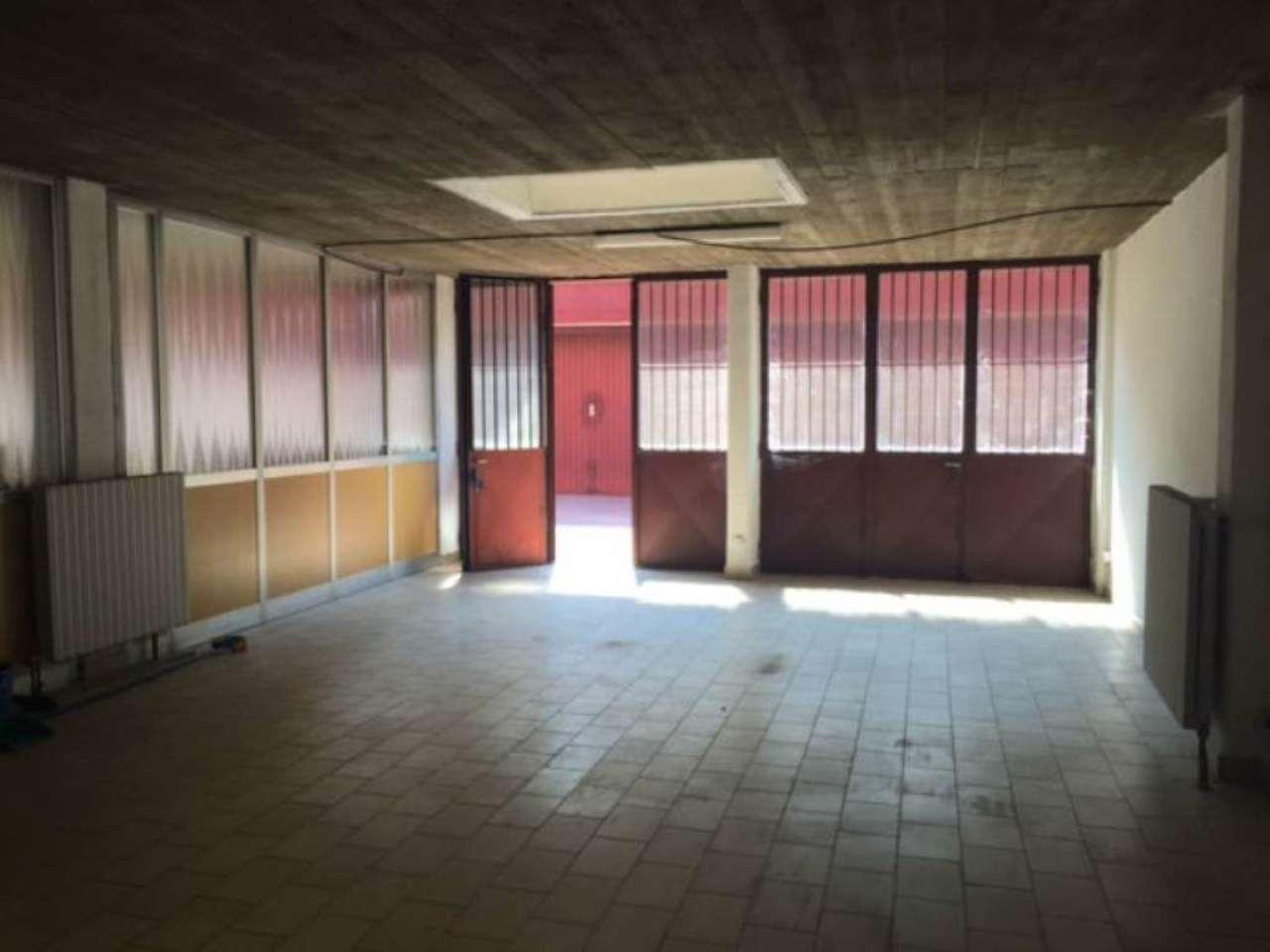 Laboratorio in affitto a Segrate, 9999 locali, prezzo € 600 | CambioCasa.it