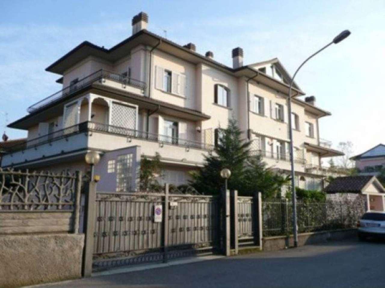 Appartamento in affitto a Cassano d'Adda, 3 locali, prezzo € 630 | Cambio Casa.it