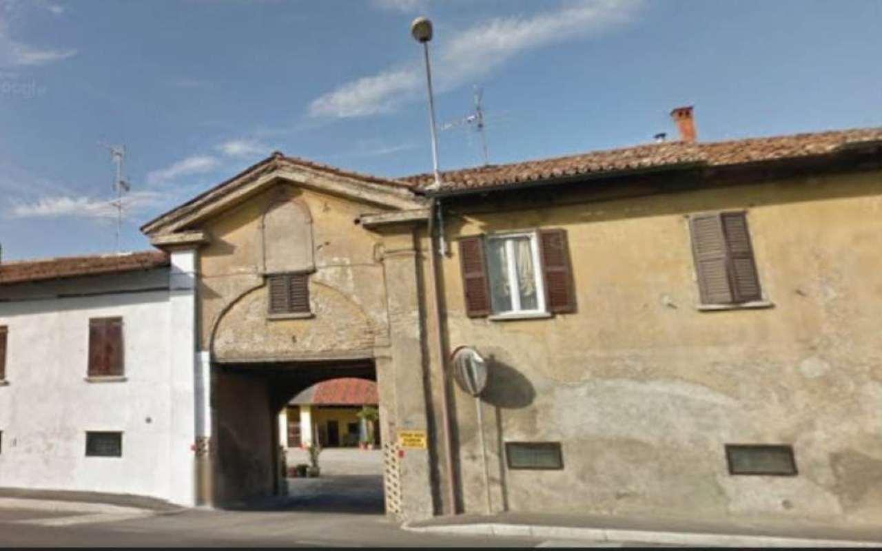 Rustico / Casale in vendita a Cassano d'Adda, 2 locali, prezzo € 55.000 | Cambio Casa.it