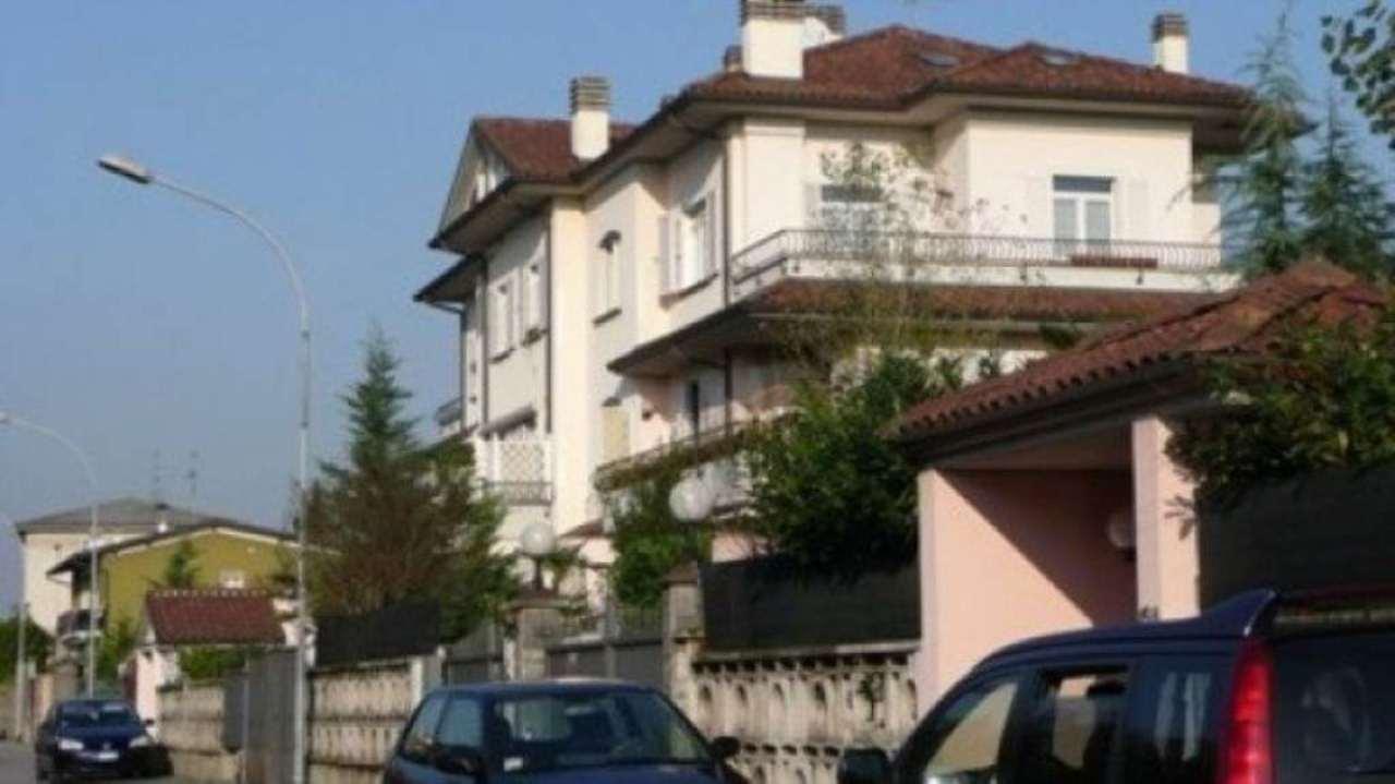 Appartamento in affitto a Cassano d'Adda, 2 locali, prezzo € 480 | Cambio Casa.it