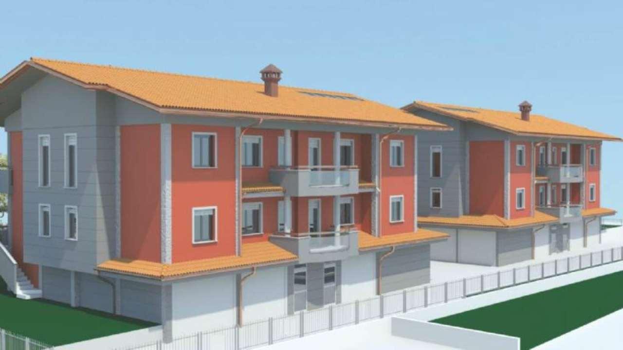 Appartamento in vendita a Pozzuolo Martesana, 3 locali, prezzo € 250.000 | Cambio Casa.it