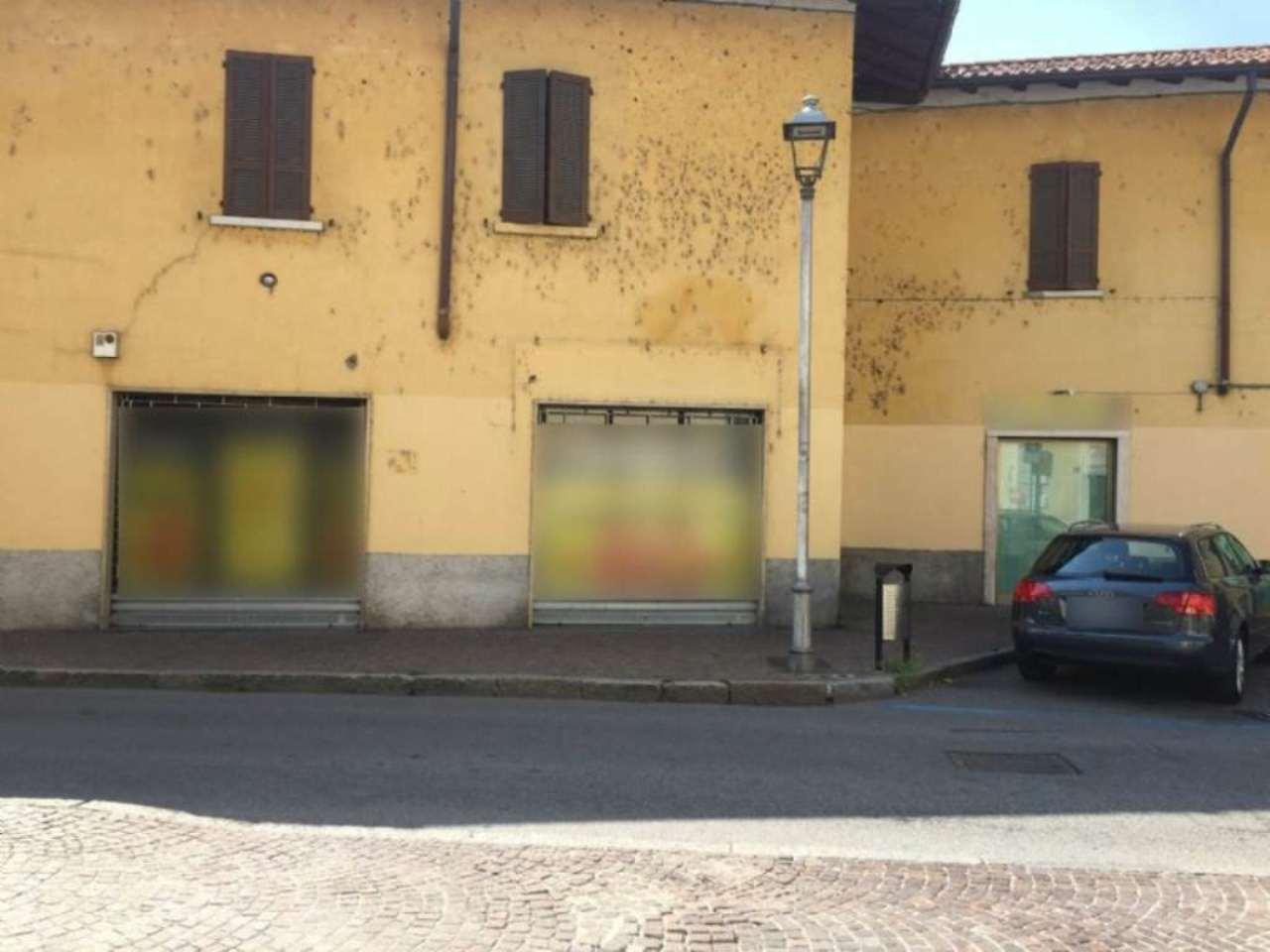 Negozio / Locale in affitto a Cassano d'Adda, 2 locali, prezzo € 550 | Cambio Casa.it