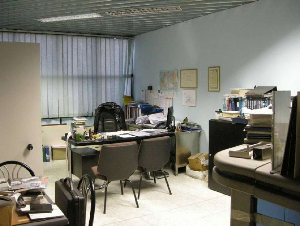 Ufficio / Studio in vendita a Gorgonzola, 9999 locali, prezzo € 160.000 | Cambio Casa.it