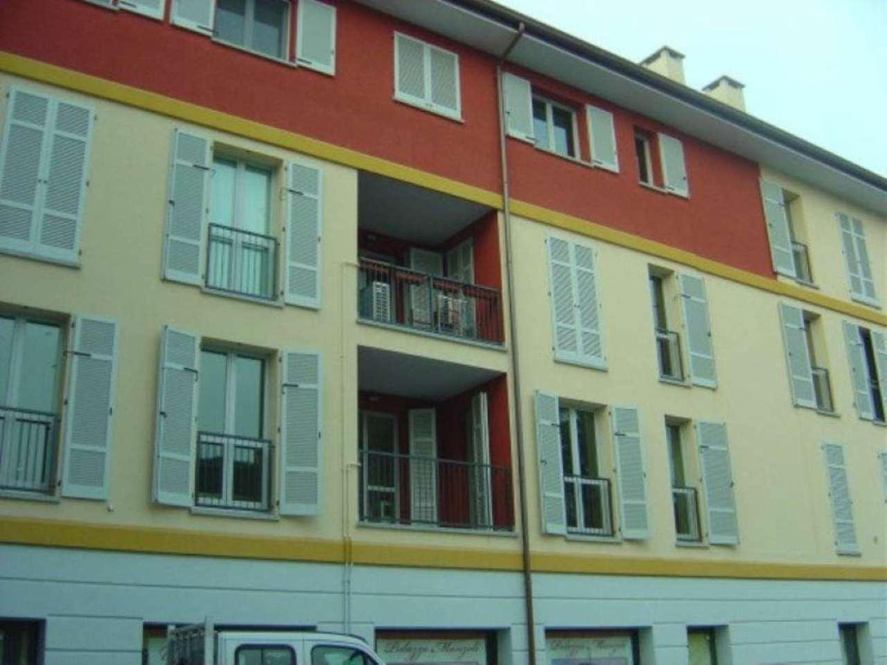 Bilocale affitto gorgonzola for Planimetrie per case di 3000 piedi quadrati
