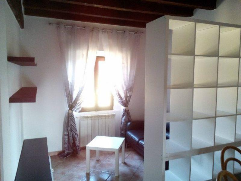 Appartamento in affitto a Gessate, 9999 locali, prezzo € 500 | Cambio Casa.it