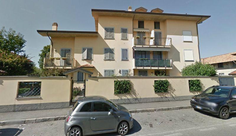 Appartamento in affitto a Gessate, 2 locali, prezzo € 550 | Cambio Casa.it