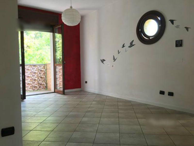 Appartamento in affitto a Bussero, 1 locali, prezzo € 450 | Cambio Casa.it