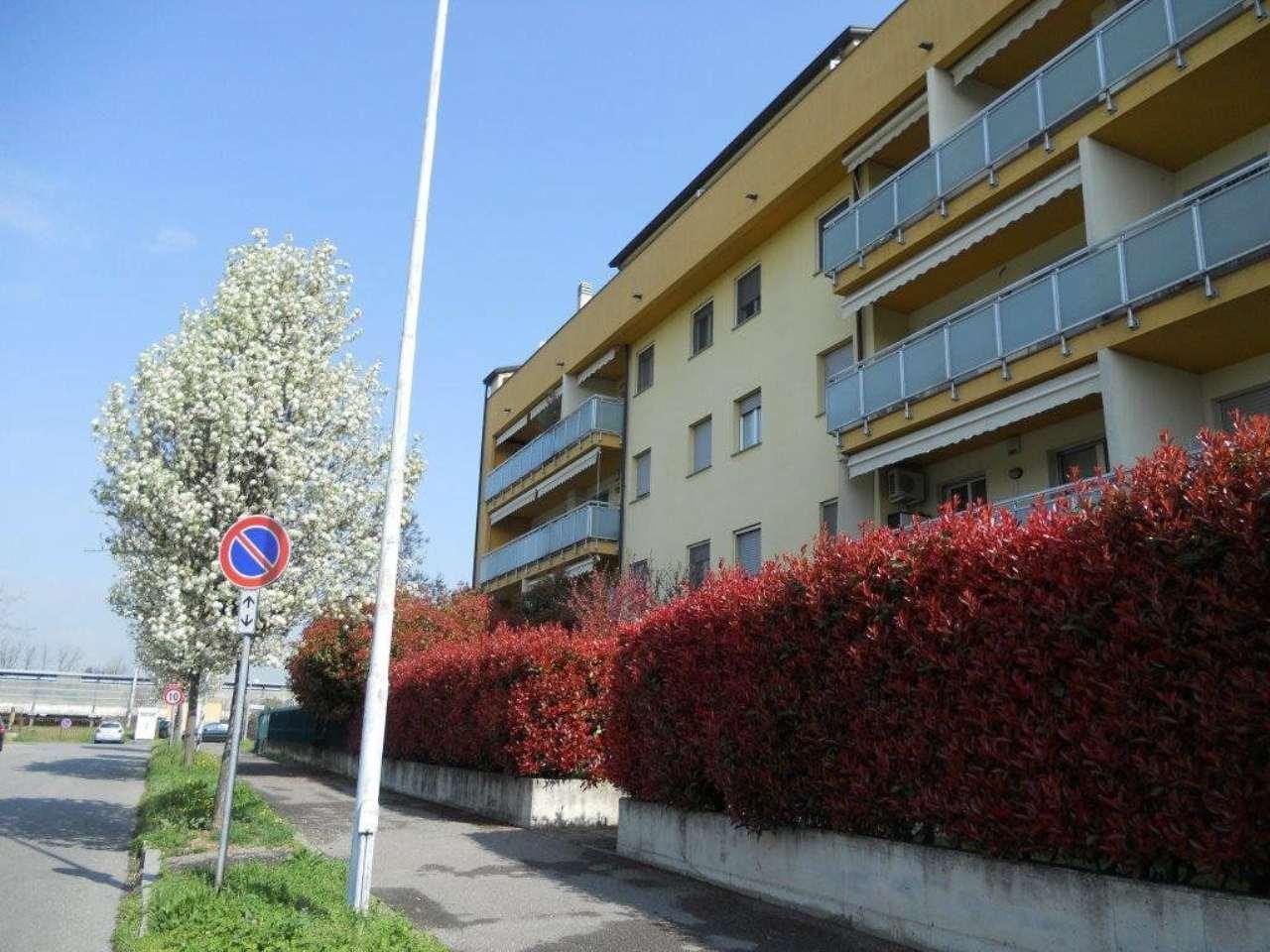 Appartamento in affitto a Gorgonzola, 2 locali, prezzo € 650 | Cambio Casa.it