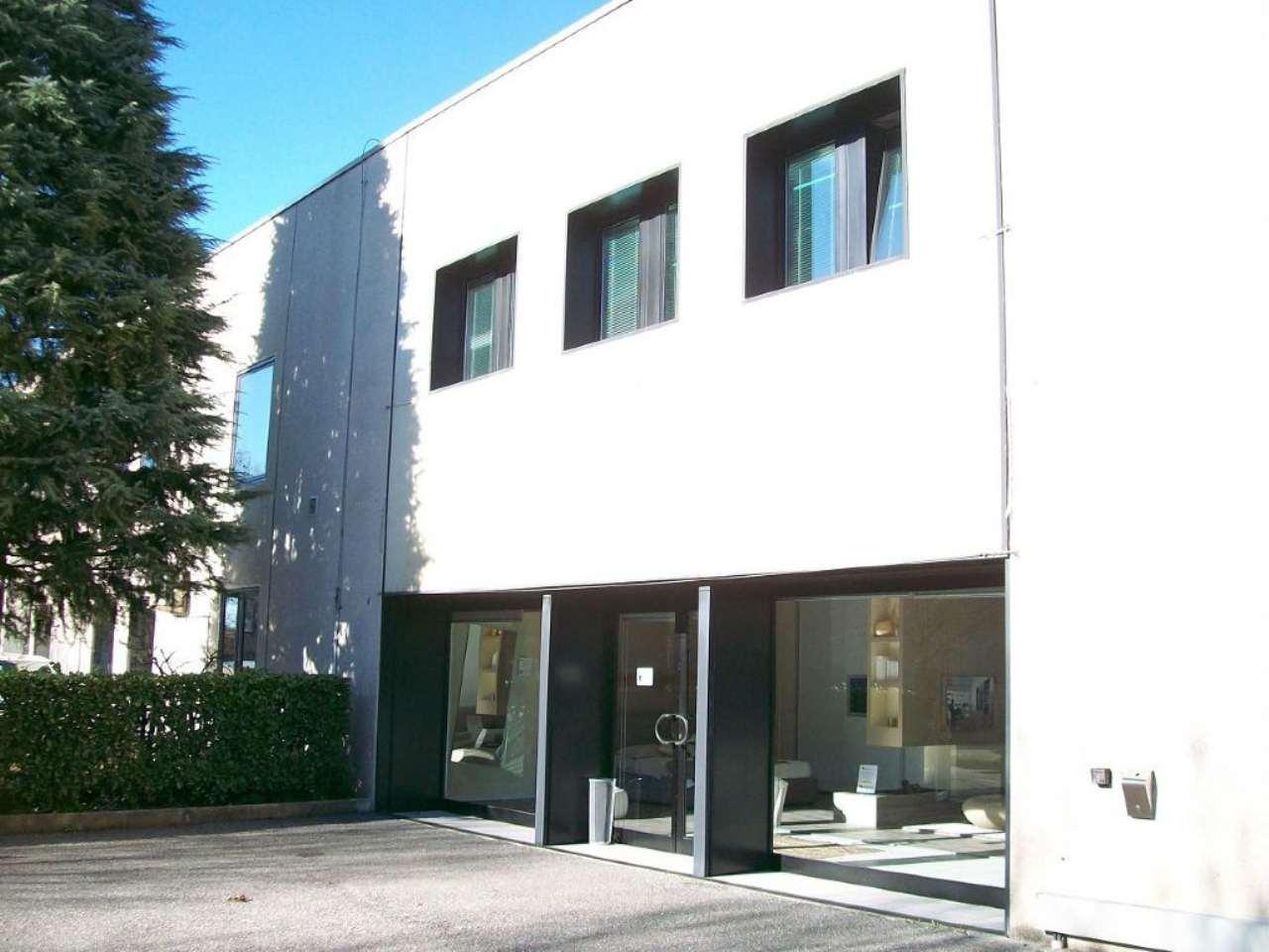 Capannone in vendita a Osio Sotto, 1 locali, prezzo € 820.000 | Cambio Casa.it