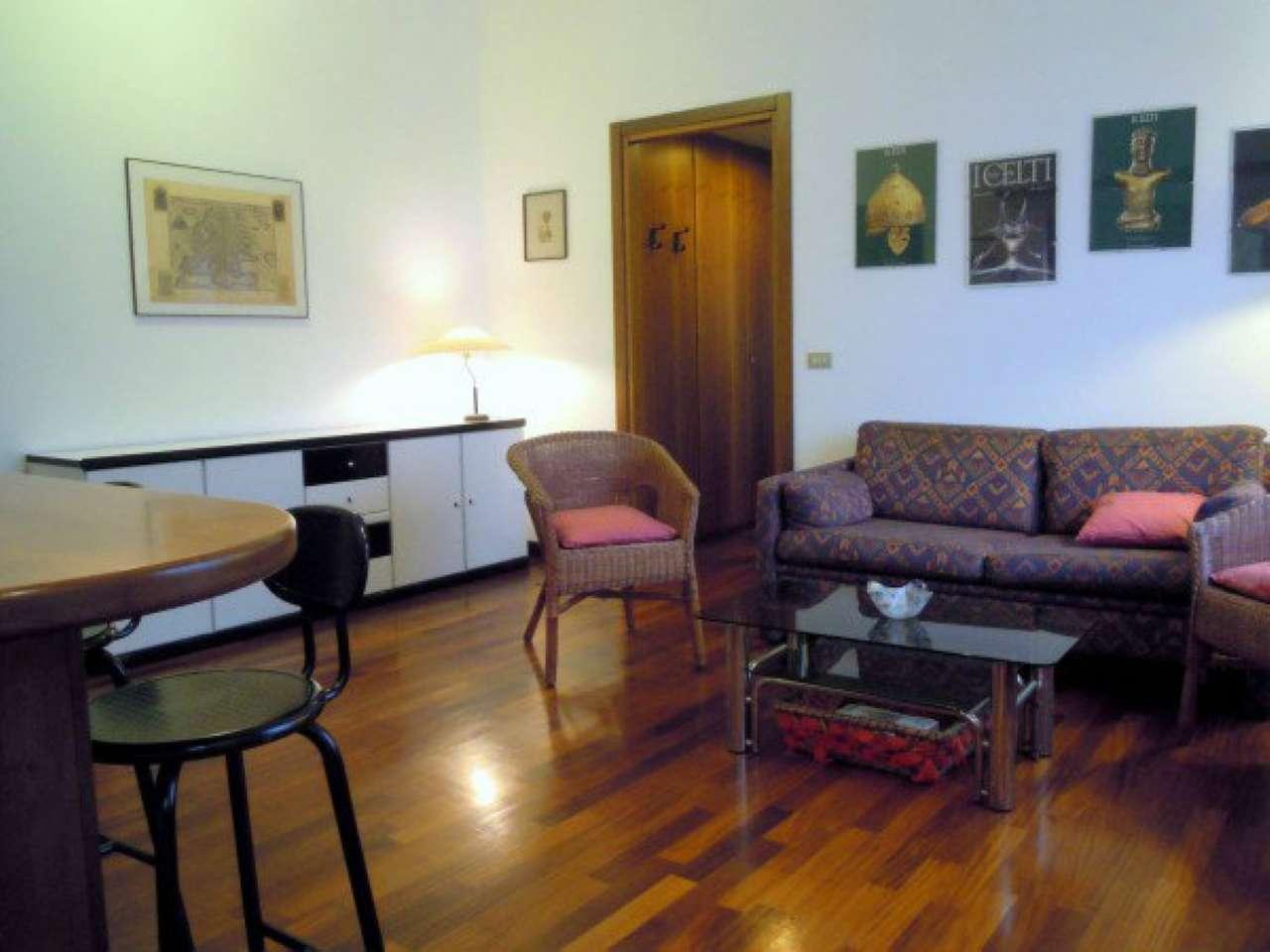 Appartamento in affitto a Segrate, 2 locali, prezzo € 650 | Cambio Casa.it