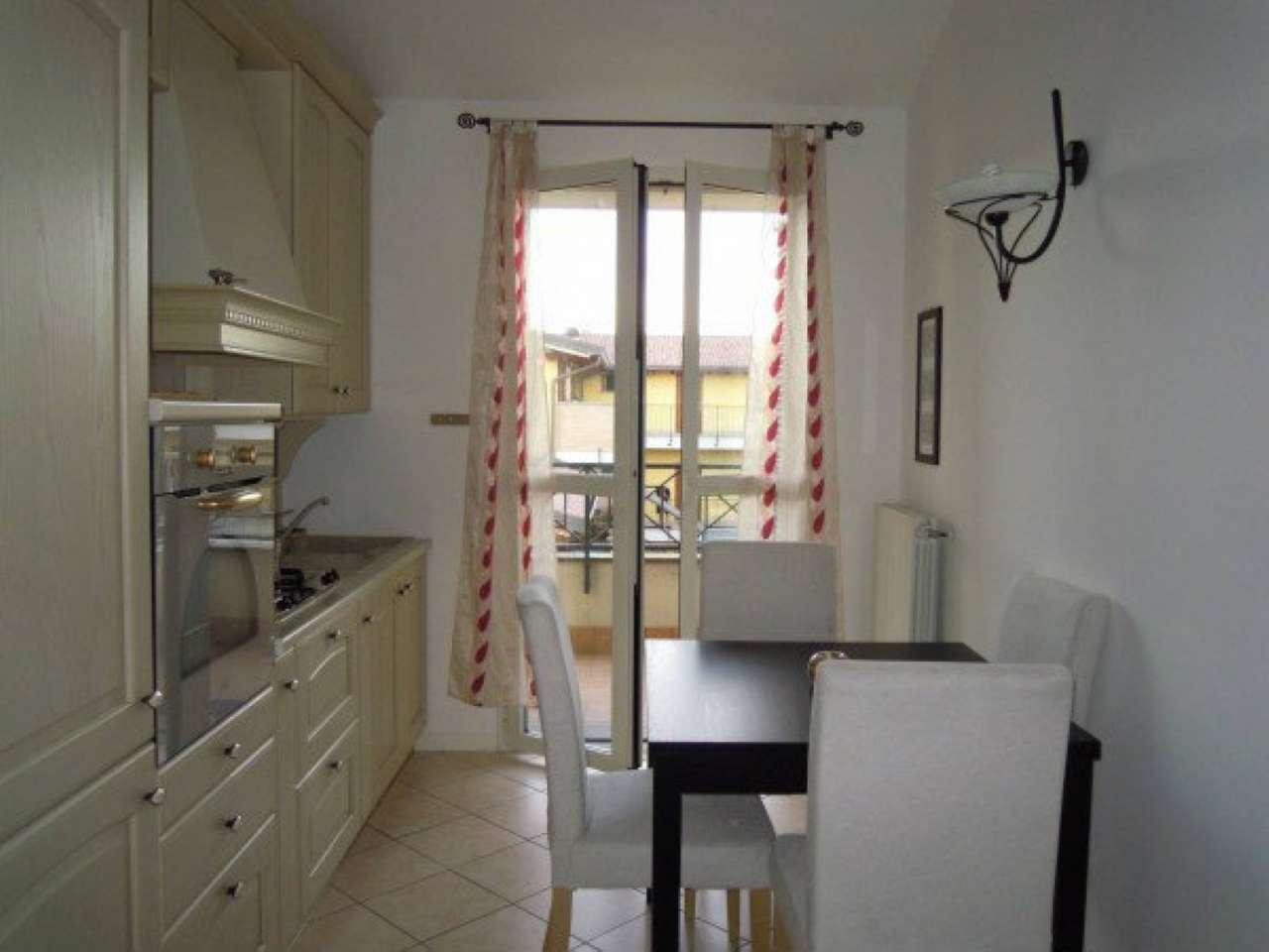 Appartamento in affitto a Truccazzano, 2 locali, prezzo € 450 | Cambio Casa.it