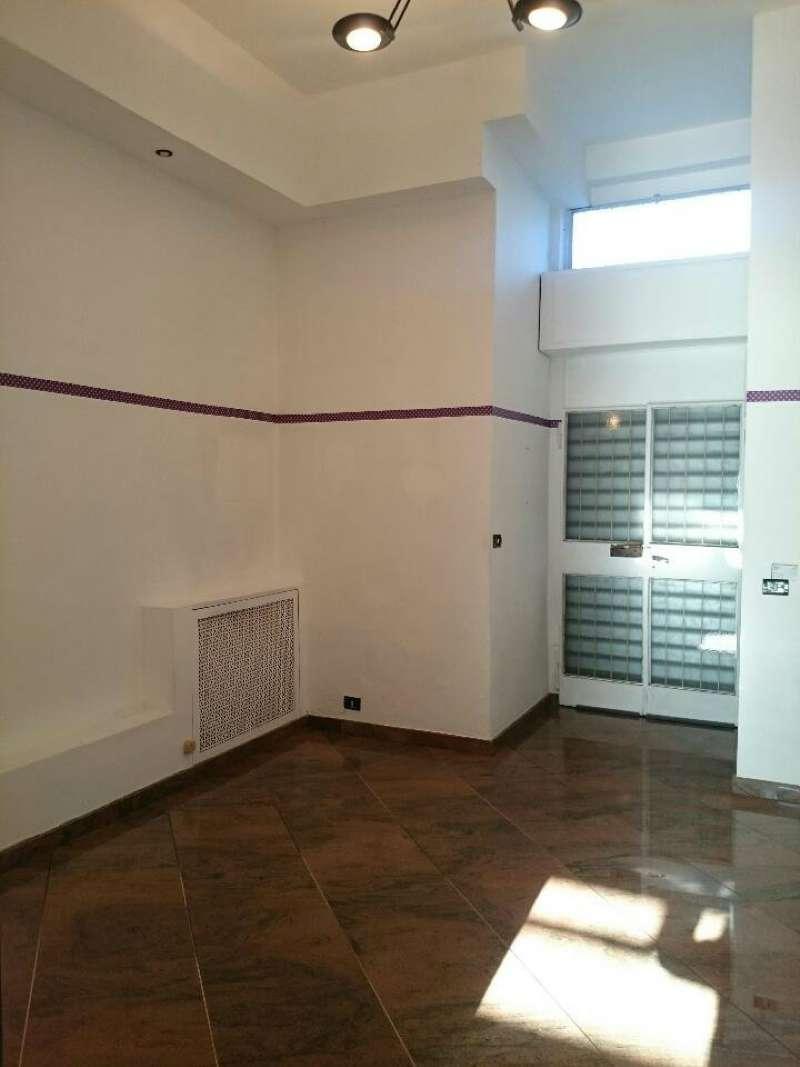 Negozio / Locale in affitto a Bussero, 2 locali, prezzo € 550 | CambioCasa.it