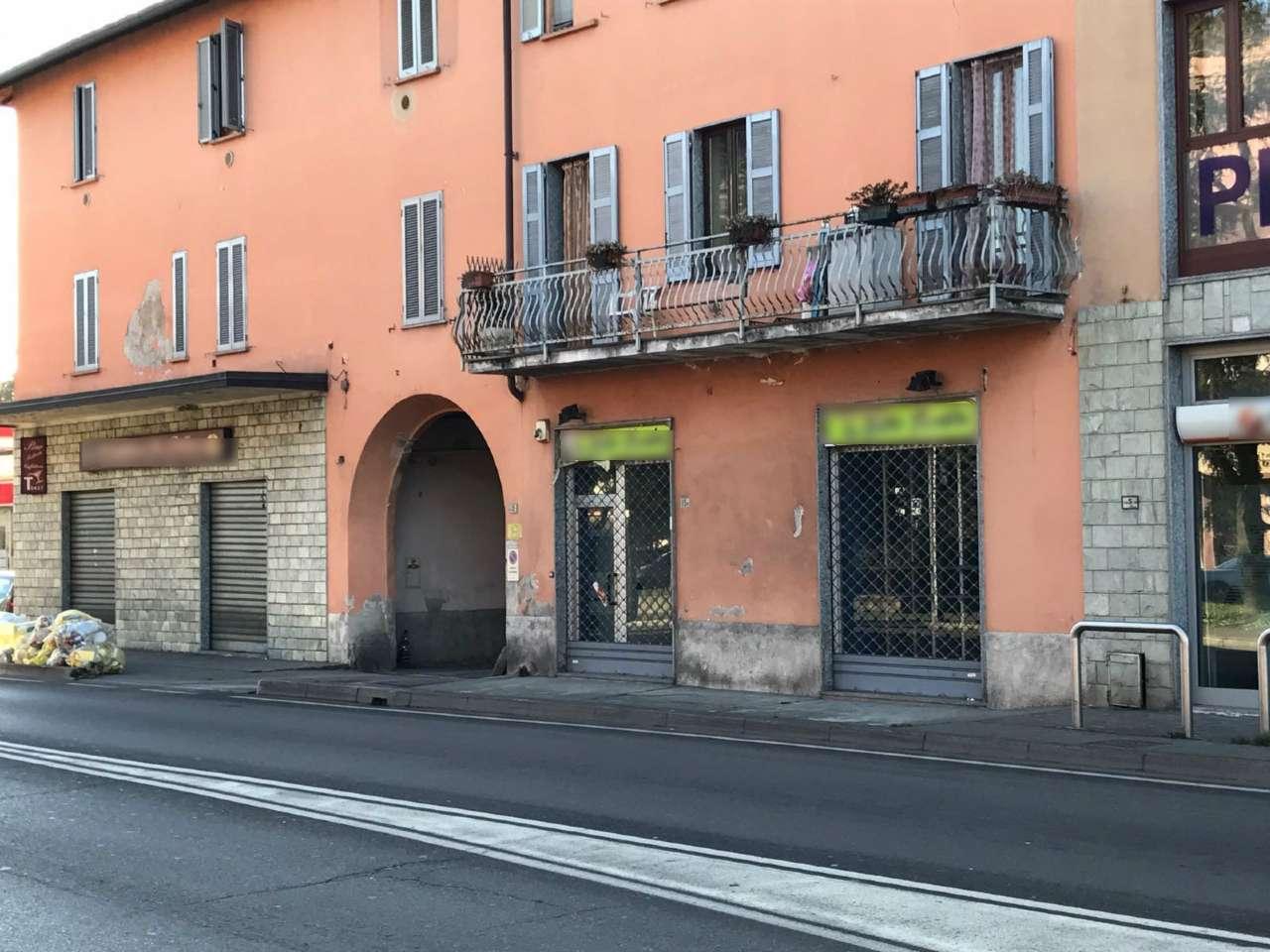 Negozio / Locale in affitto a Cassano d'Adda, 9999 locali, prezzo € 600 | Cambio Casa.it