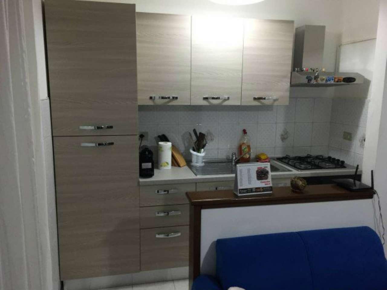 Appartamento in affitto a Carugate, 2 locali, prezzo € 530 | Cambio Casa.it