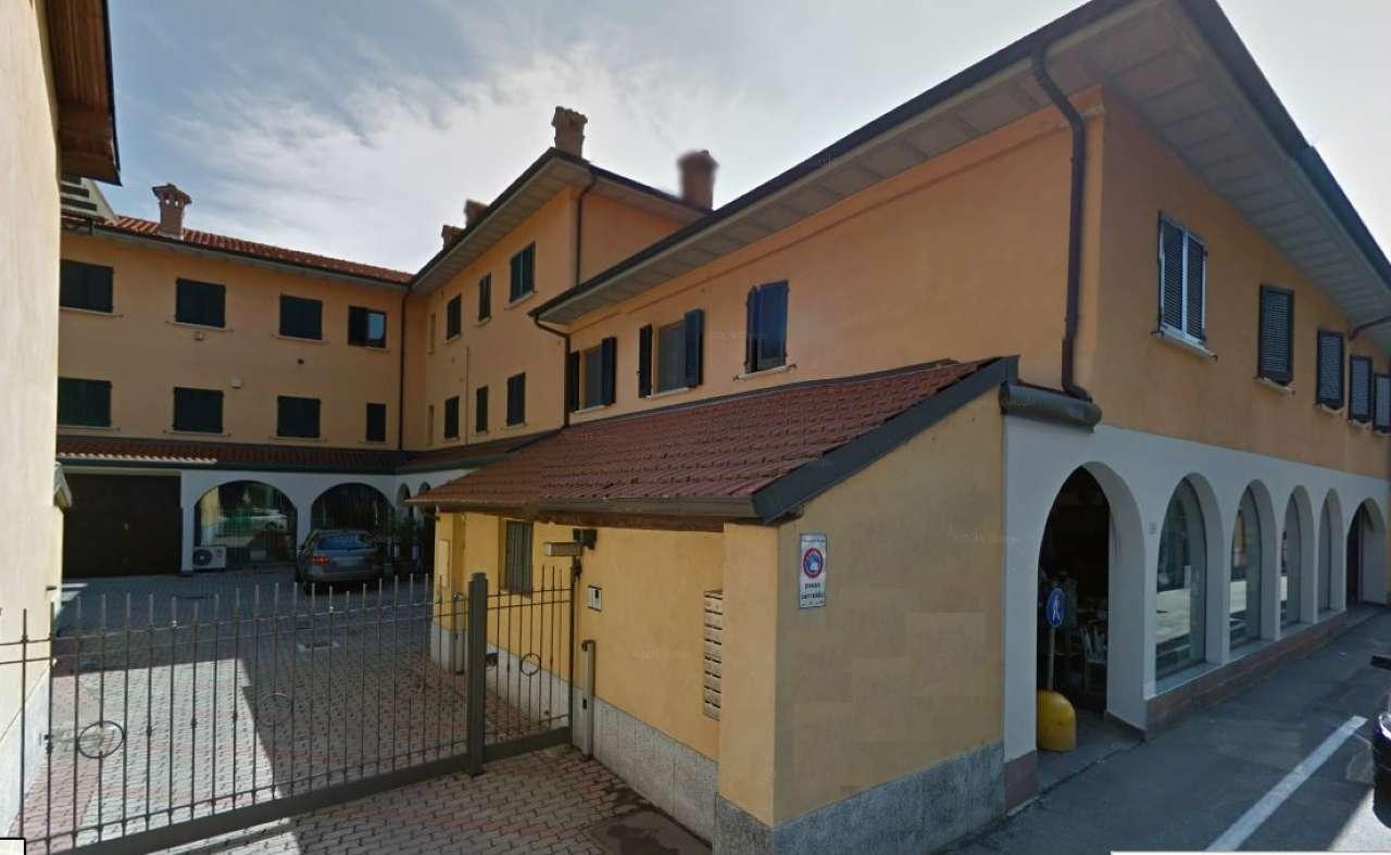 Appartamento in affitto a Melzo, 3 locali, prezzo € 620 | Cambio Casa.it