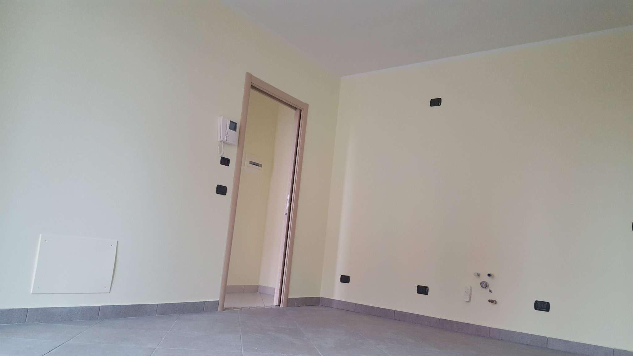 Appartamento in vendita a Pozzo d'Adda, 1 locali, prezzo € 68.000 | Cambio Casa.it