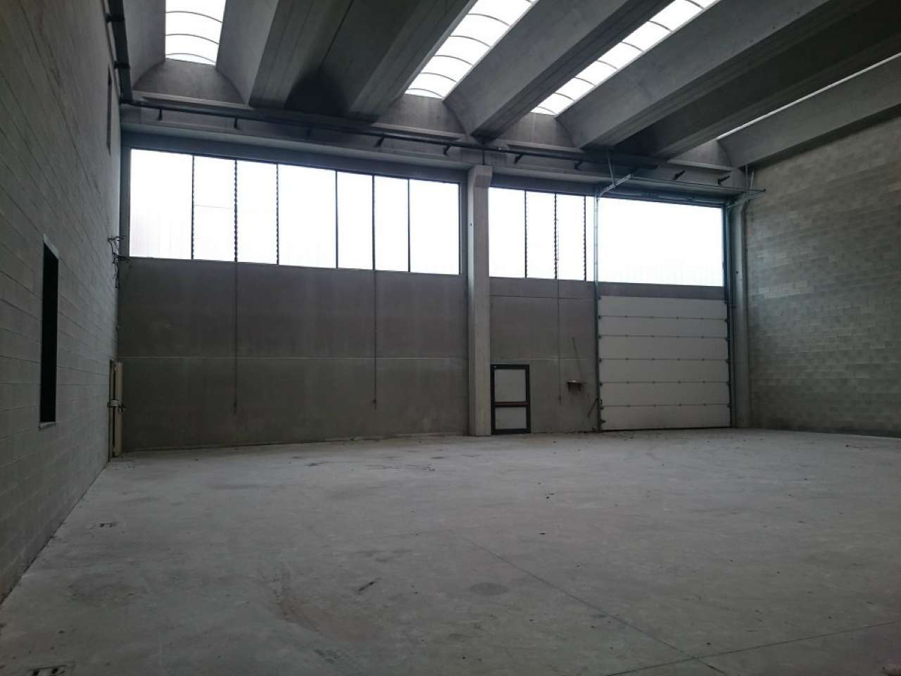 Capannone in vendita a Pioltello, 9999 locali, prezzo € 840.000 | Cambio Casa.it