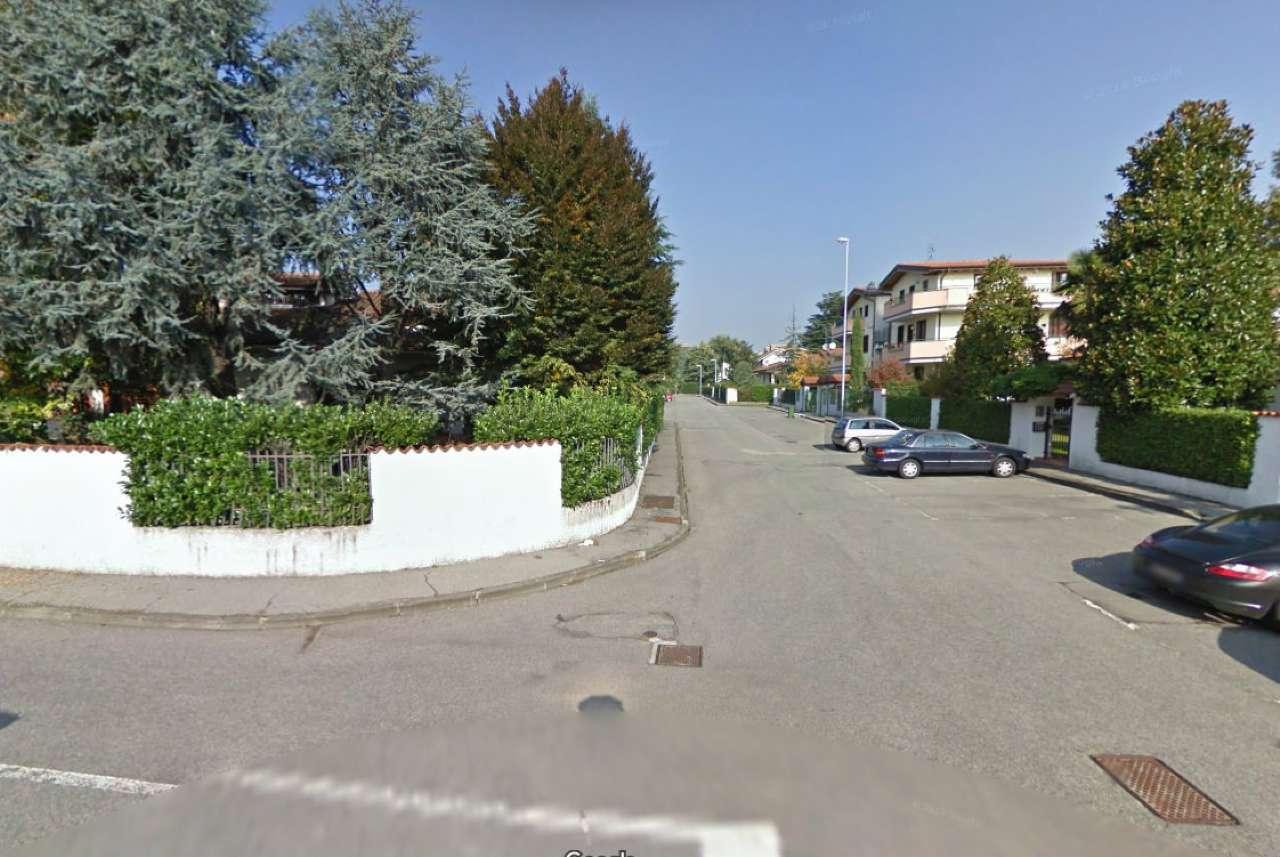 Appartamento in affitto a Cassina de' Pecchi, 2 locali, prezzo € 600 | Cambio Casa.it