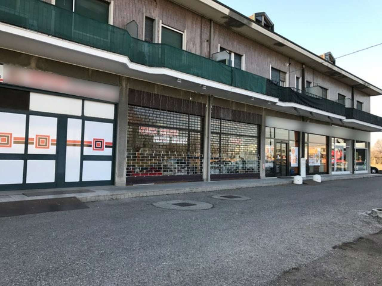 Negozio / Locale in affitto a Gorgonzola, 1 locali, prezzo € 1.500 | Cambio Casa.it