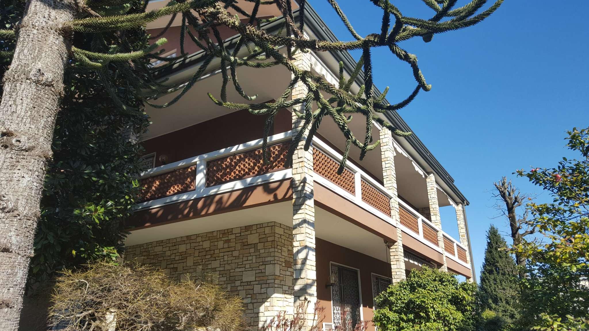 Appartamento in affitto a Cernusco sul Naviglio, 4 locali, prezzo € 2.000 | CambioCasa.it