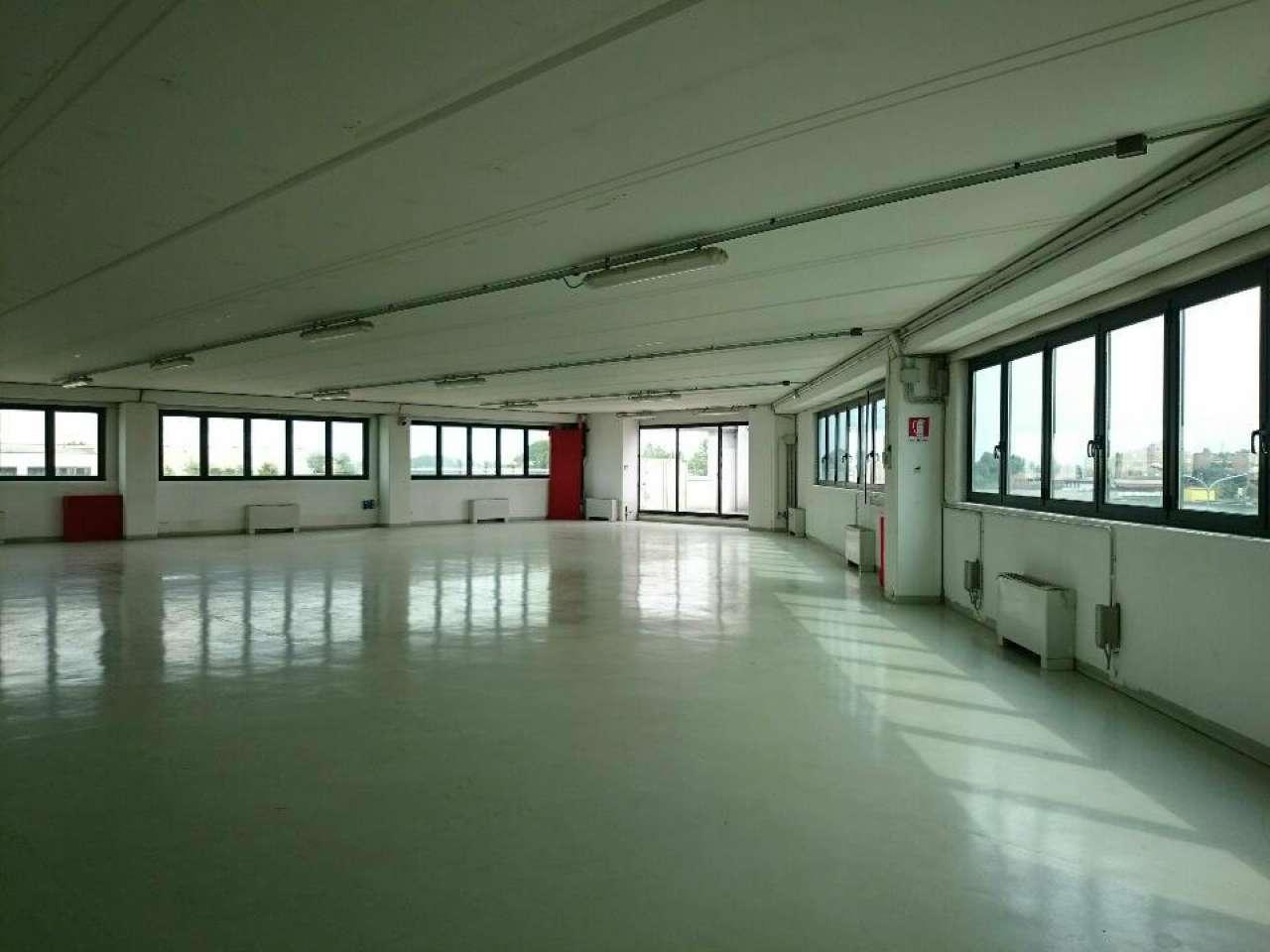 Laboratorio in affitto a Liscate, 1 locali, prezzo € 2.084 | CambioCasa.it