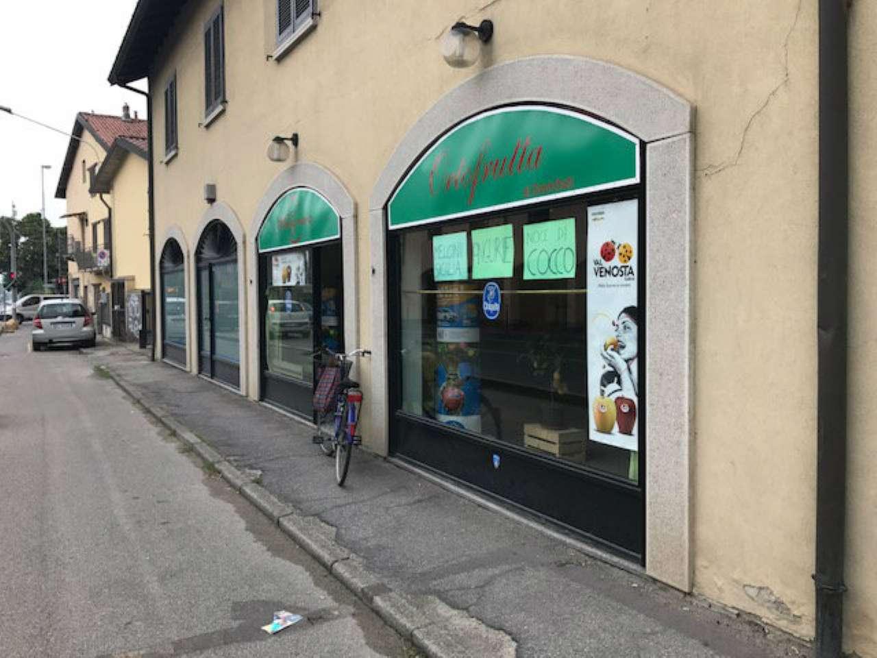 Negozio / Locale in vendita a Pozzo d'Adda, 1 locali, prezzo € 19.000 | CambioCasa.it
