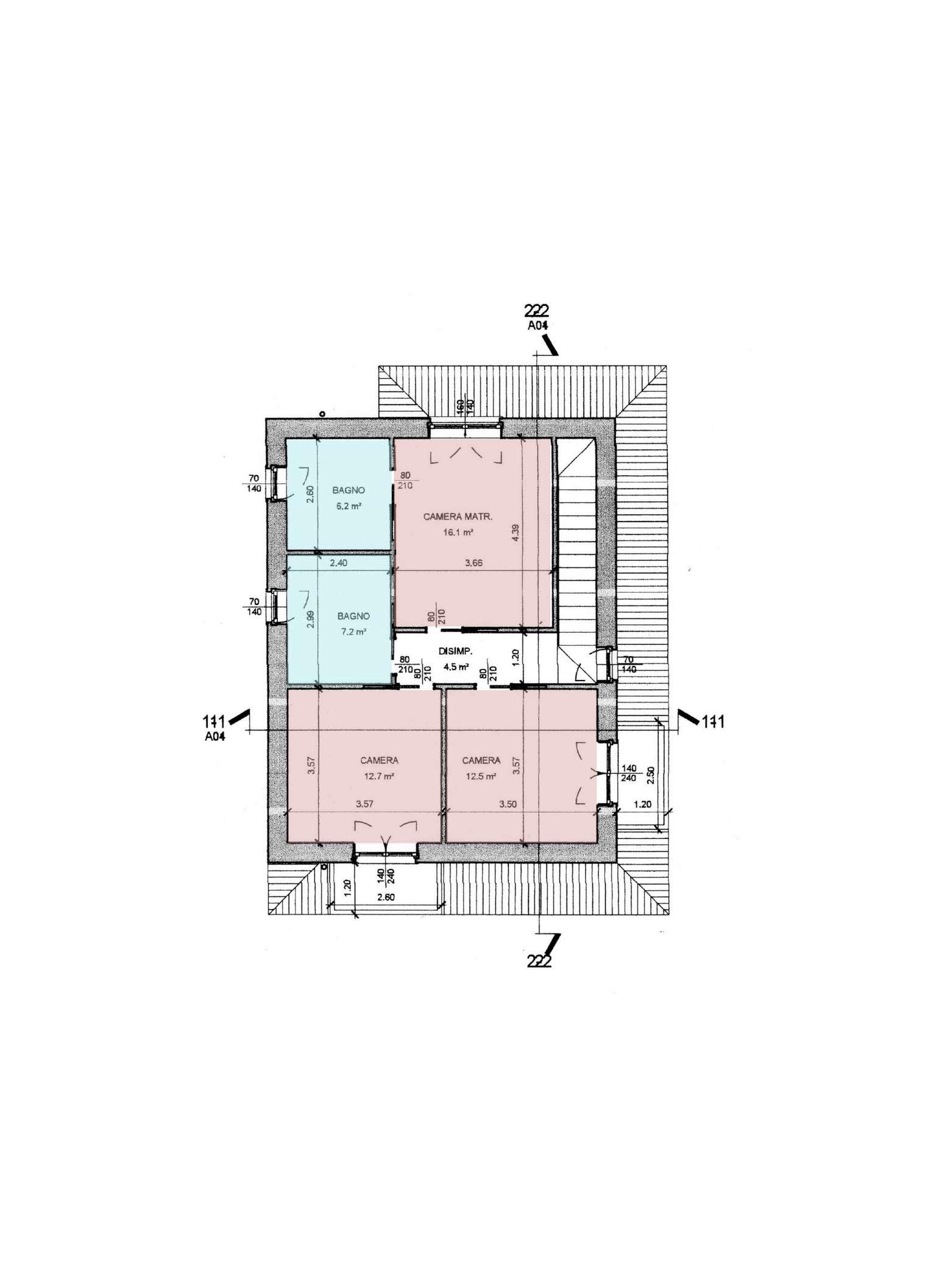 Villa in vendita a Cernusco sul Naviglio, 4 locali, prezzo € 690.000 | CambioCasa.it