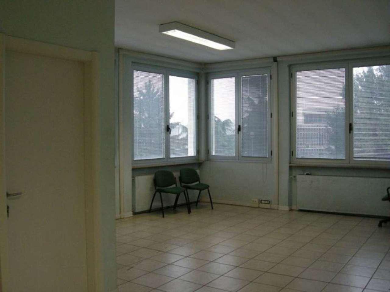 Ufficio / Studio in affitto a Cernusco sul Naviglio, 9999 locali, prezzo € 833 | CambioCasa.it