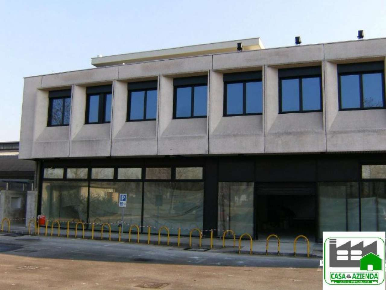 Ufficio / Studio in affitto a Cernusco sul Naviglio, 9999 locali, prezzo € 200.000 | Cambio Casa.it