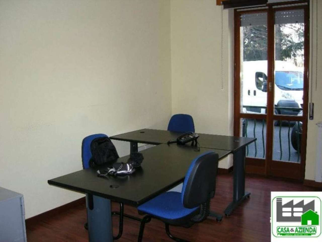Ufficio / Studio in affitto a Cernusco sul Naviglio, 9999 locali, prezzo € 650   Cambio Casa.it