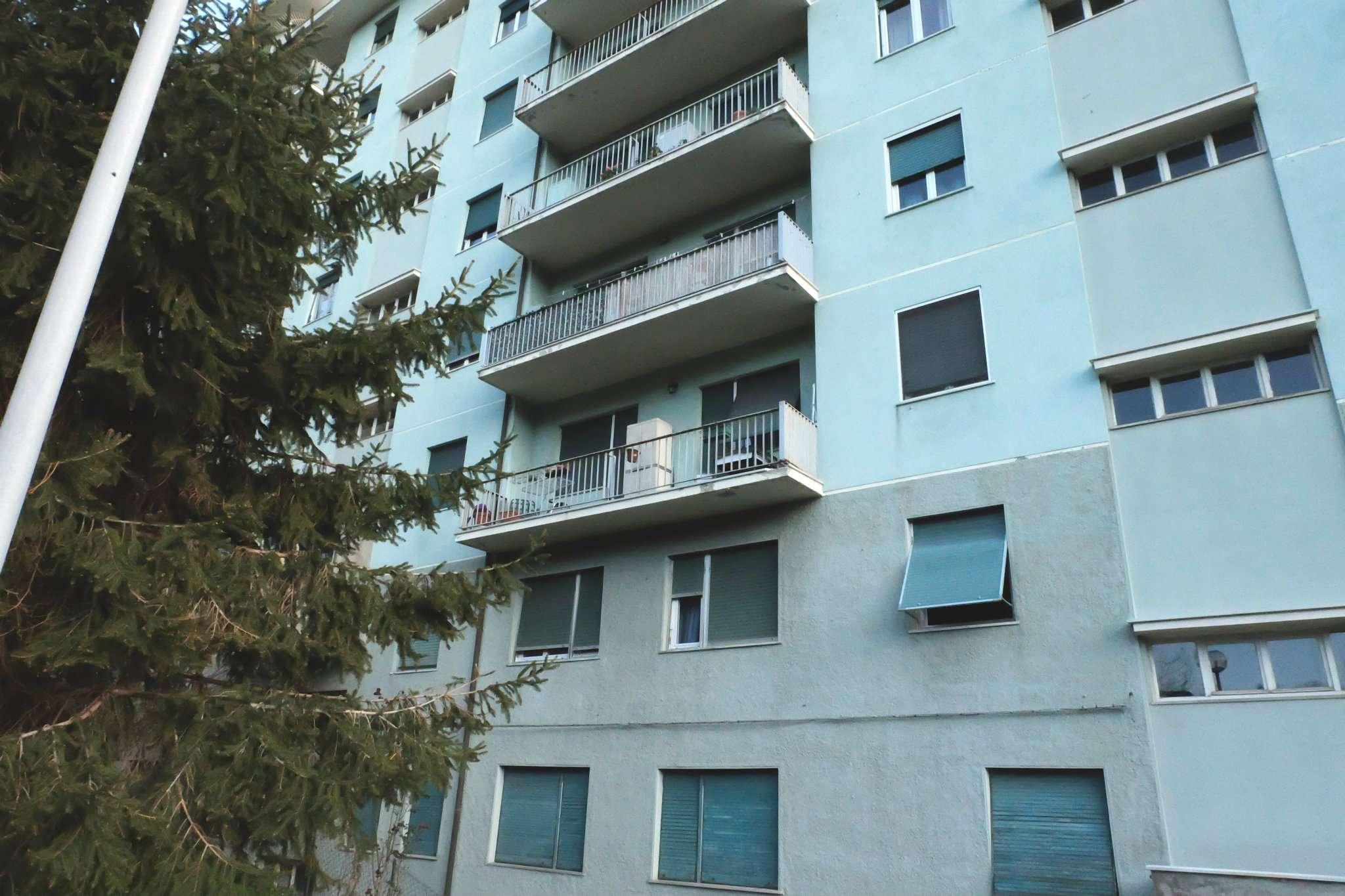 Foto 1 di Appartamento Via Coronata, Genova (zona Coronata-Fegino)