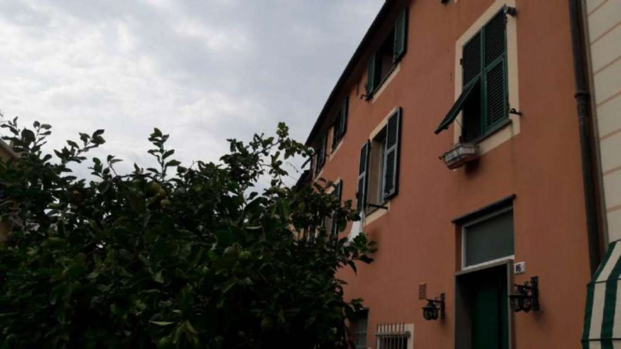 Attico / Mansarda in vendita a Genova, 5 locali, prezzo € 182.000 | CambioCasa.it