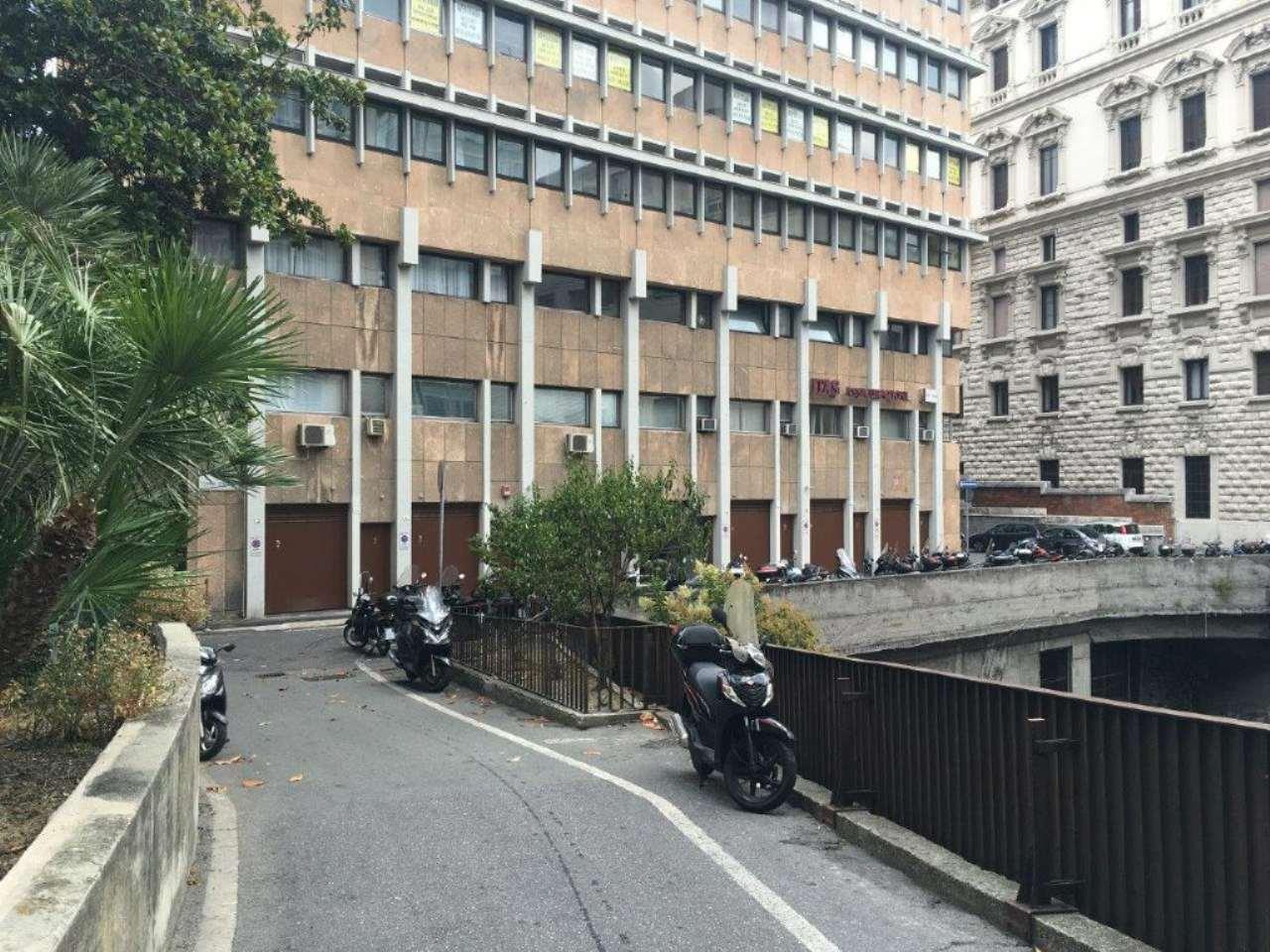 Box / Garage in vendita a Genova, 1 locali, zona Zona: 1 . Centro, Centro Storico, prezzo € 80.000 | Cambio Casa.it
