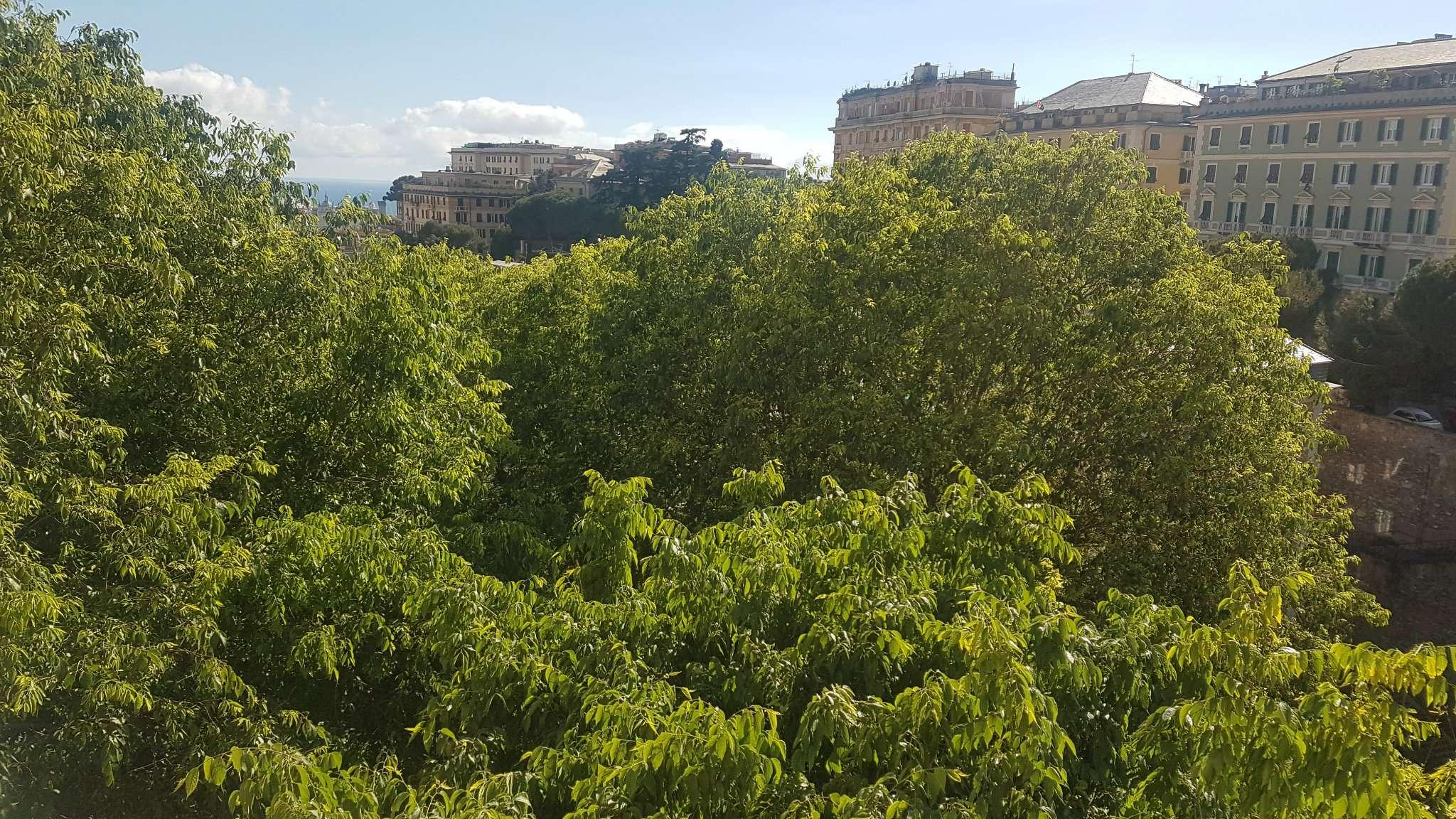 Appartamento in affitto a Genova, 5 locali, prezzo € 1.000 | Cambio Casa.it