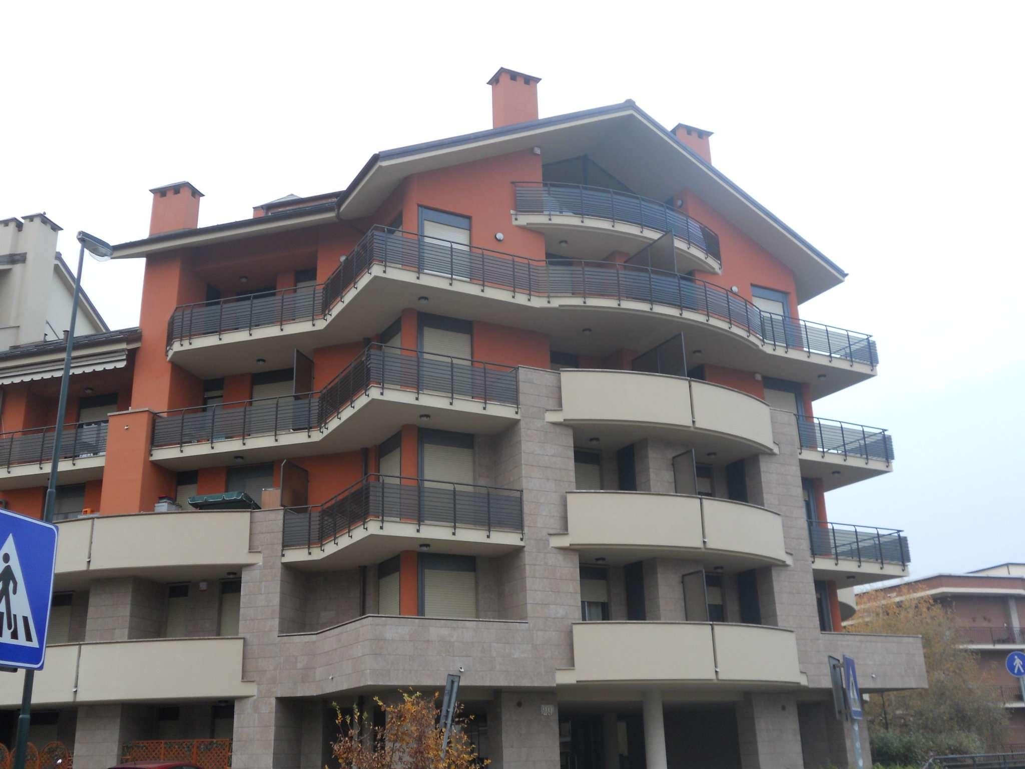 Bilocale Chieri Via Via Lazzaretti 2