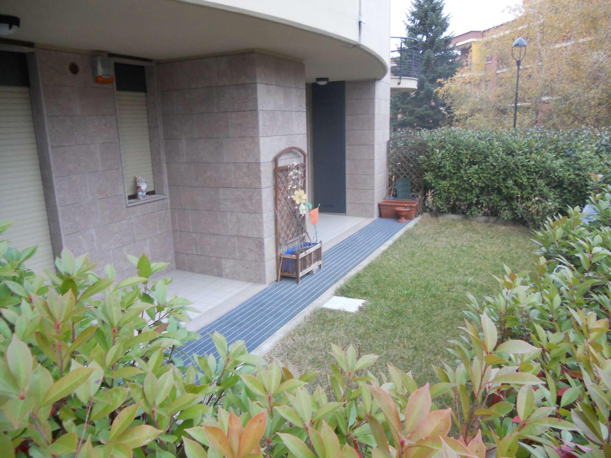 Bilocale Chieri Via Via Lazzaretti 6