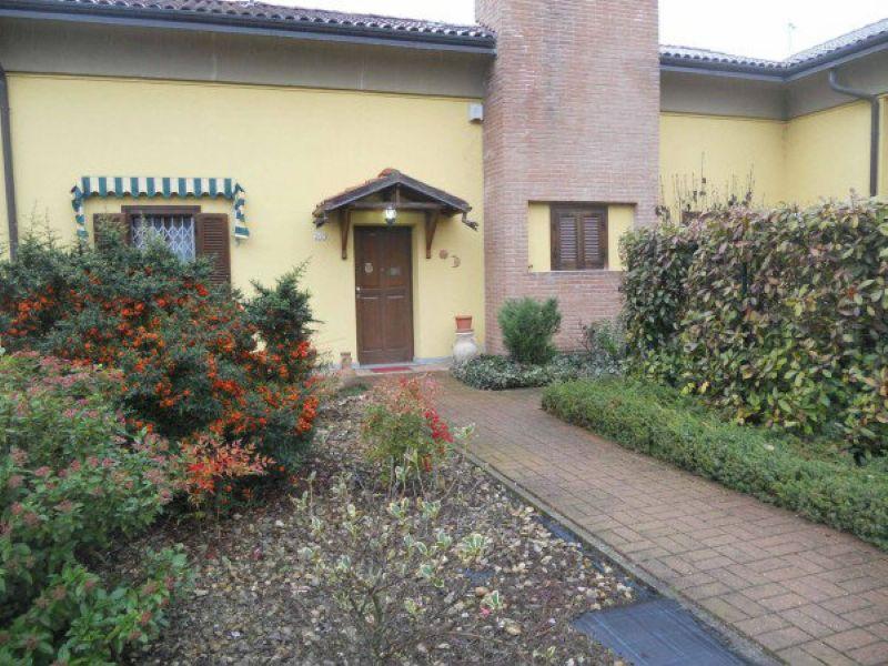 Villa-Villetta  in Vendita a Pecetto Torinese