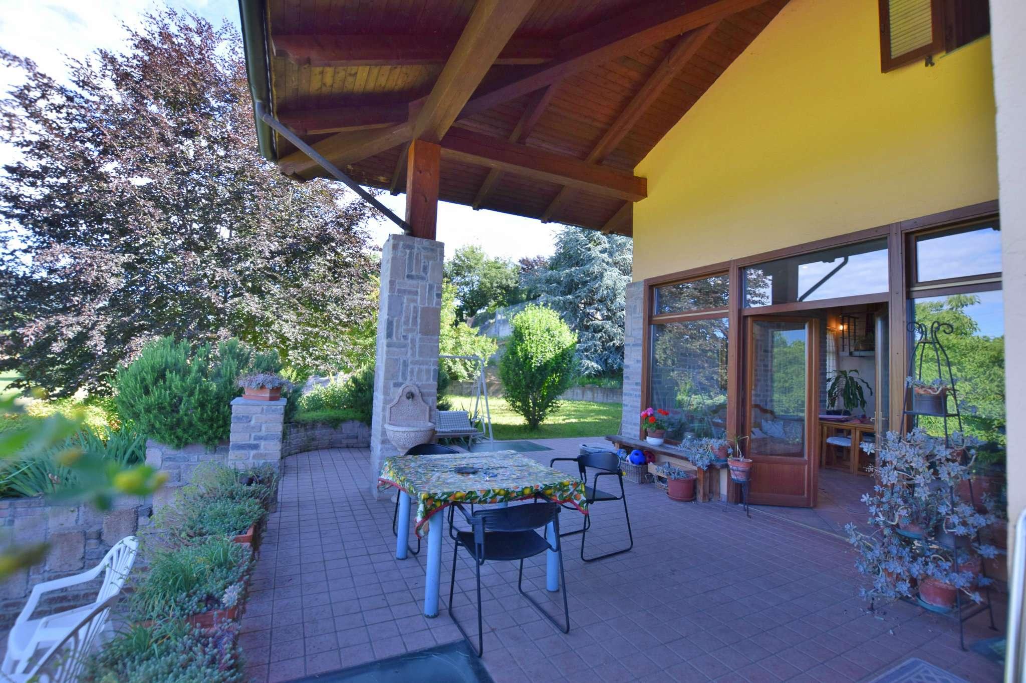 Foto 1 di Porzione di casa strada Valle Sauglio, Pecetto Torinese