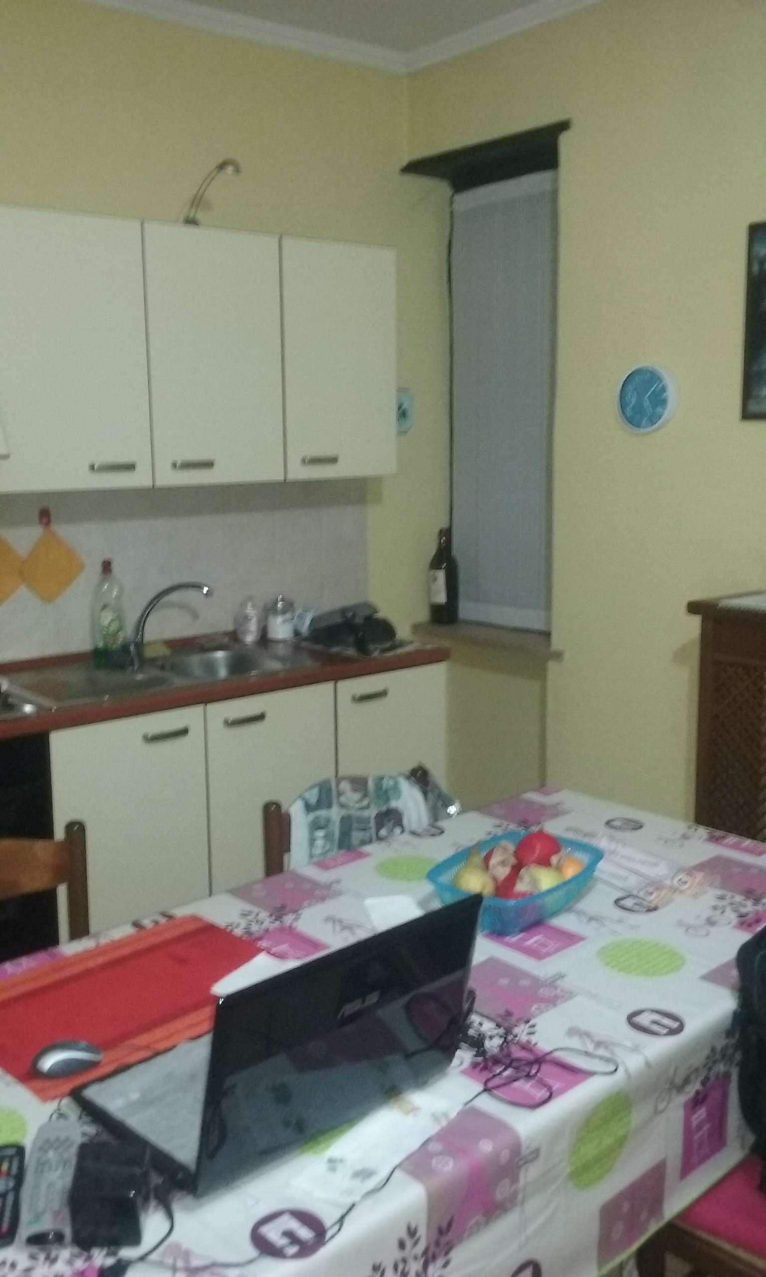 Appartamento in affitto a Settimo Torinese, 4 locali, prezzo € 500 | Cambio Casa.it